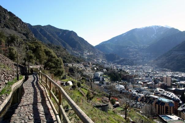 AndorraLaVella